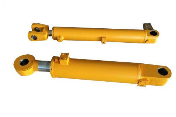 Hydraulika a hydraulické válce